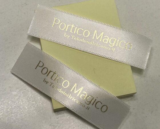 Linea fashion PORTICO MAGICO